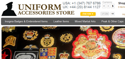 Uniform Accessories Store